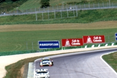 Ferrari A1-ring race