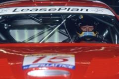 Ferrari Nurnburgring incar