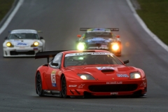 Ferrari race pic 2001