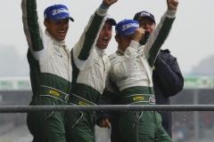 2007 Le Mans 24 Hours
