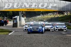 Chevrolet Motorsport Sweden 1