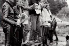 1980-1985Kartingtvåtimmars